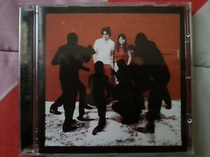WHITE BLOOD CELLS - WHITE STRIPES  - CD AUDIO  634904015121