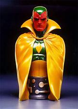 Bowen Designs Vision Mini-Bust Marvel Comics Avengers Statue