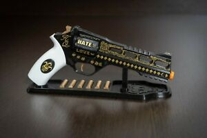Harley Quinn Gun | Harley Quinn Costume | Suicide Squad Inspired Weapon
