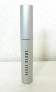 Bobbi Brown Smokey Eye Mascara Black 0.2 oz 6mL Full Size No Box FRESH NEW