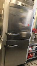 Traulsen Stainless Steel Refrigerator