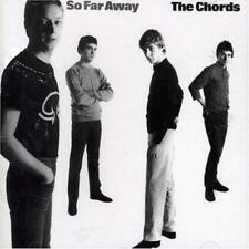 The Chords - So Far Away (NEW CD)