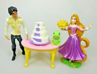 Disney Figuren Set Rapunzel
