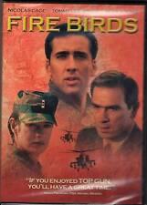 Fire Birds  PG-13 Nicolas Cage, Tommy lee Jones