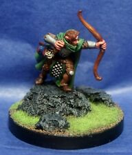 Galdanoth Elf Sniper Reaper Miniature Warlord Archer Ranger Ranged Wood Elves