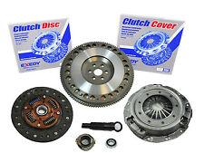 EXEDY OEM CLUTCH KIT + ACS RACE FLYWHEEL 90-93 MAZDA MX-5 MIATA 1.6L DOHC