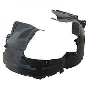 fits 2011-2012 JUKE Front Bumper PASSENGER Inner Fender Splash Shield Liner NEW