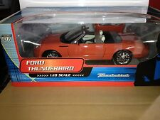 1.18 JAMES BOND DIE ANOTHER DAY FORD THUNDERBIRD  JINX IN  BEANSTALK   OLD STOCK