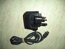Original Official Nintendo Game Boy Advance SP Charger Power Supply. AGS-002 UKV
