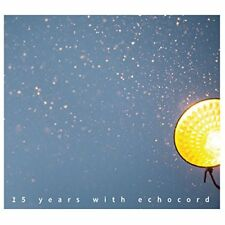 15 Years With Echocord [CD]