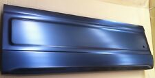78-82 FORD F100 PARTS BRONCO TAILGATE SHELL PANEL SMALL LOCK  TAIL GATE