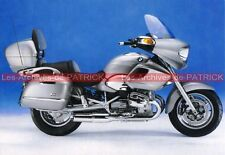 BMW R 1200 CL R1200 Carte Postale Moto Motorcycle Postcard