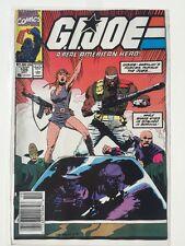 G.I. Joe A Real American Hero! #105 Marvel Comics October 1990