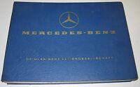 Ersatzteilkatalog Mercedes LKW Typ L / LK / LS / LF / LKO 1113 B 358 Fahrgestell