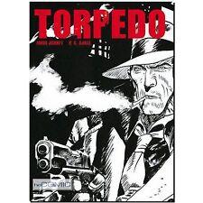 Torpedo 1  Enrique Sanchez Abuli 9783936480443 COMIC NOIR THRILLER LP 30er