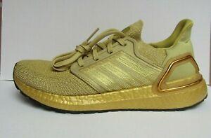 Adidas Ultra Boost 20 Men's Running Trainers Shoes Size Uk 8.5 Eu 42