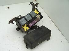 Kia Sedona (01-03) Small fuse box