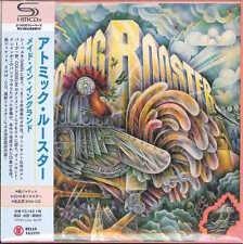 ATOMIC ROOSTER-MADE IN ENGLAND-JAPAN MINI LP SHM-CD Hi25