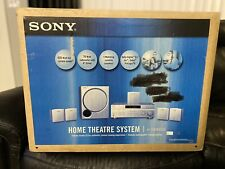New Sony HT-DDW660 Surround Sound Home Theater System Stereo Receiver 5.1 DTS