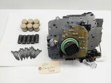 2012 Chrysler 200 3.6L V6 VVT, 6-Speed Automatic 62TE Automatic Transmission Val