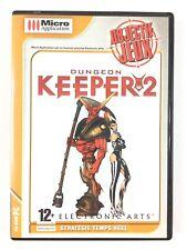 Jeu Dungeon Keeper 2 Sur PC