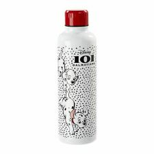Disney 101 Dalmatians Metal Water Bottle