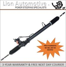 Suzuki Grand Vitara Mk1 [1998-2006] Power Steering Rack