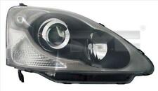 Lámpara Faro delantero derecho TYC Tyc 20-0339-05-2