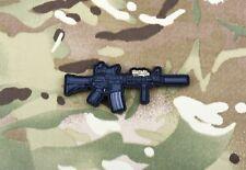 L119A1 Diemaco - Foregrip Version 3D PVC Patch UKSF SAS SBS SFSG SRR SFW