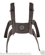 Mamas Papas MORPH BABY CARRIER HARNESS DOVE GREY S / M Birth - 24 months £35 NEW