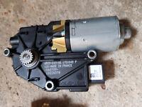 Schiebedachmotor Hyundai ix55 09.08- 81631-3J002