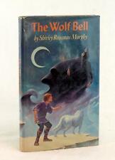 Shirley Rousseau Murphy 1st Ed 1979 The Wolf Bell Children of Ynell Series HC DJ