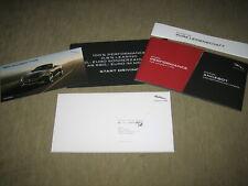 Jaguar F-Type Sonder Prospekt brochure von 2017, 20 Seiten