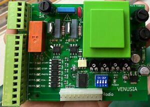 MIZAR BFT 2-3-5-6 compatibile NUOVA Mod.VENUSIA controllo di coppia e frenatura
