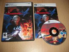 DEVIL MAY CRY 4 PC DVD ROM ORIGINALE CON MANUALE DMC DMC4-Spedizione Veloce