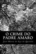 O Crime Do Padre Amaro by Jos� Maria de E�a de Queir�s (2013, Paperback)