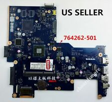 764262-501 Motherboard for Hp 15-G Amd Laptop, with A6-6310 Cpu, Us Loc, A
