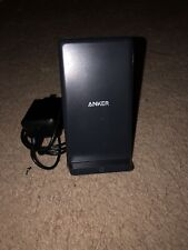 Anker Powerwave 10 Wireless Charging Stand