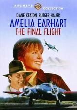 Amelia Earhart Final Flight 0883316812525 DVD Region 1