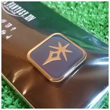 Final Fantasy XIV Job Pin Badge Pins / Dark Knight / SQUARE ENIX