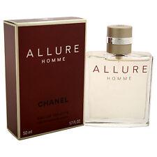 Chanel Allure Homme Eau De Toilette 50ml NEW