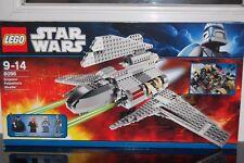 Lego Star Wars 8096 - Le Vaisseau De L'empereur Palpatine