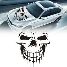 Black Skull Car Hood Decal Vinyl Large Graphic Sticker SUV Truck Tailgate Window