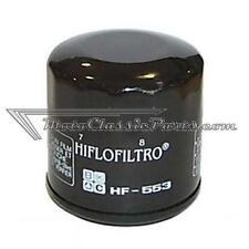 OIL FILTER / Filtro de aceite HIFLOFILTRO HF553