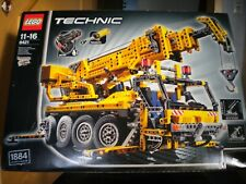 Lego Technic Kranwagen 8421 NEU & OVP  !!! Rarität !!!