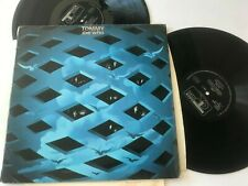 The Who Tommy UK Orig Gatefold w/Inner Rock 2lp Track 1969 Record original vinyl