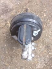 Commodore VT VX VY V6 brake booster and master cylinder. Low Kms Tested Complete