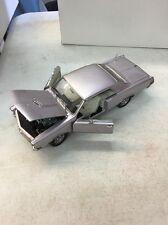 DANBURY MINT 1965 IRISH MIST PONTIAC GTO MINT IN BOX