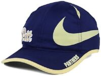 Pitt Panthers NCAA Nike Big Swoosh Aerobill Adjustable Hat