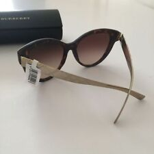 85a52ee7190c Burberry Metal & Plastic Frame Sunglasses for Women for sale | eBay
